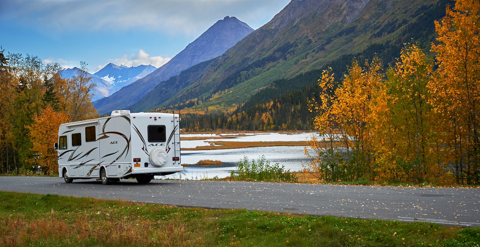 Clippership Rv Sales And Motorhome Rentals Anchorage