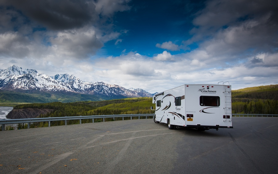 Home Pc Use In Motorhome